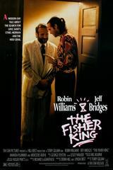 König der Fischer - Poster