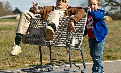 Jackass Presents: Bad Grandpa mit Johnny Knoxville und Jackson Nicoll - Bild 3