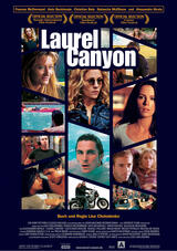 Laurel Canyon - Poster