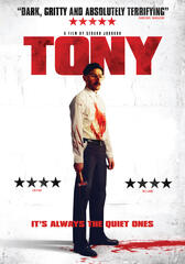 Tony - London Serial Killer
