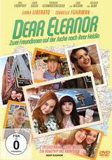 Dear Eleanor - Zwei Freundinnen auf der Suche nach ihrer Heldin - Poster