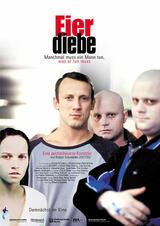 Eierdiebe - Poster