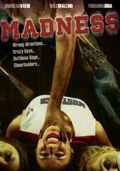 Madness - Der Wahnsinn hat ein Gesicht