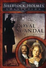 Sherlock Holmes und das Geheimnis des Königs - Poster