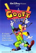 Goofy - Der Film Poster