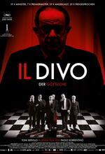 Il Divo - Der Göttliche Poster
