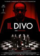 Il Divo - Der Göttliche - Poster
