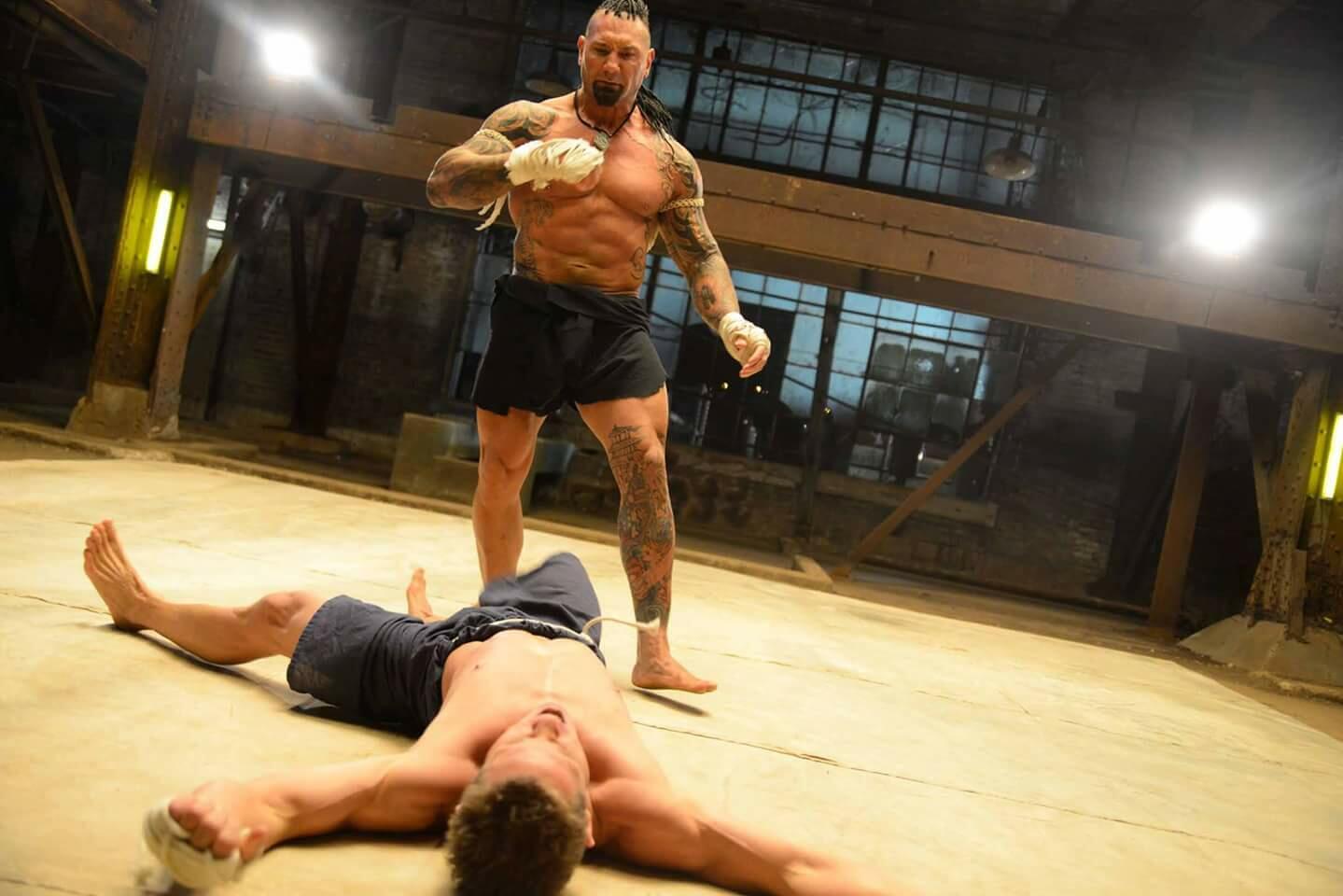 Kickboxer Die Vergeltung Trailer