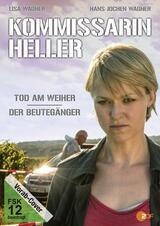 Kommissarin Heller – Tod am Weiher - Poster