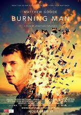 Burning Man - Poster