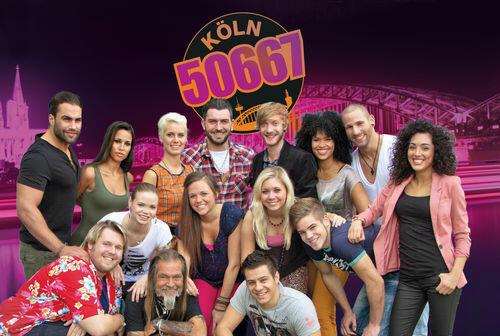 Nina Köln 50667
