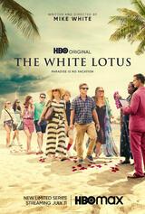The White Lotus - Poster