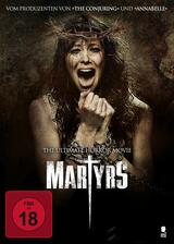Martyrs - Poster