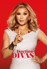 Daytime Divas - Poster