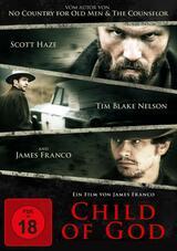 Child of God - Poster