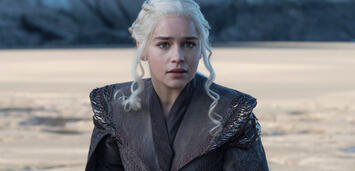 Bild zu:  Daenerys in Game of Thrones