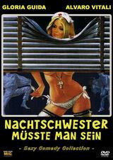 Nachtschwester müsste man sein - Poster