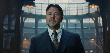 Bild zu:  Russell Crowe ist Dr. Jekyll in Die Mumie