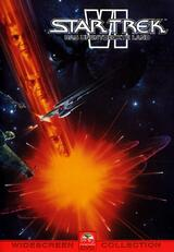Star Trek VI - Das unentdeckte Land - Poster