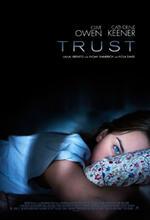 Trust - Die Spur führt ins Netz Poster