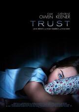 Trust - Die Spur führt ins Netz - Poster