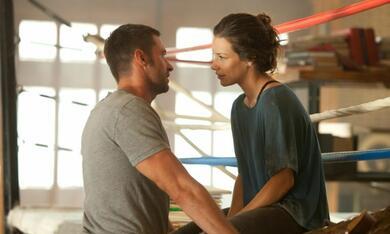Real Steel - Stahlharte Gegner mit Hugh Jackman und Evangeline Lilly - Bild 12