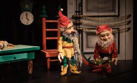 Augsburger Puppenkiste: Als der Weihnachtsmann vom Himmel fiel - Bild 10