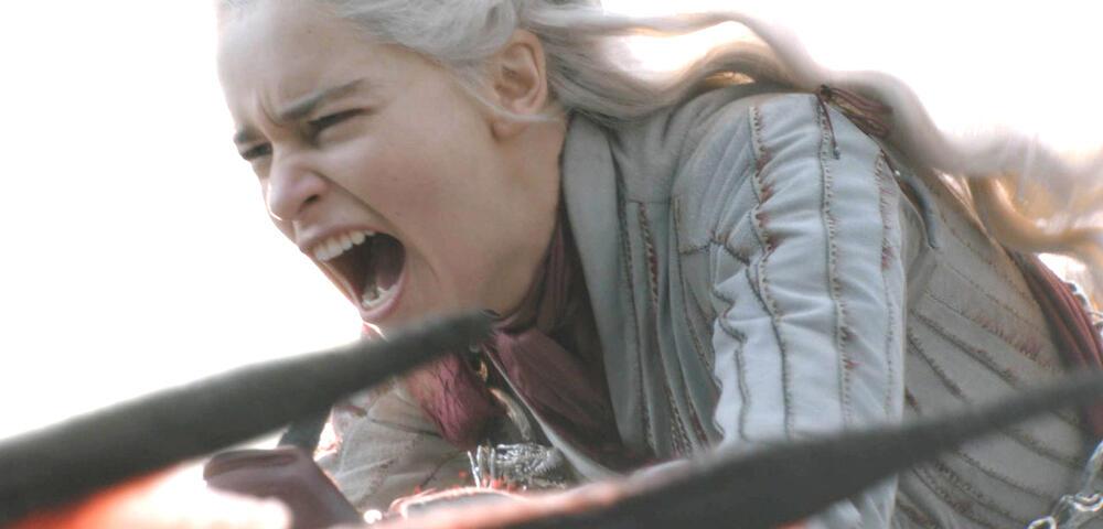 Game of Thrones: Endlich kennen wir den Grund für die Drogon-Szene in Staffel 8