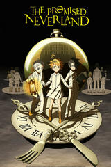 The Promised Neverland - Poster
