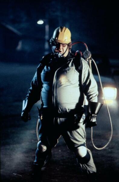 Arachnophobia mit John Goodman