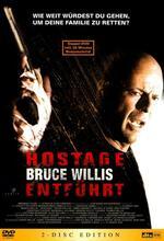 Hostage - Entführt Poster