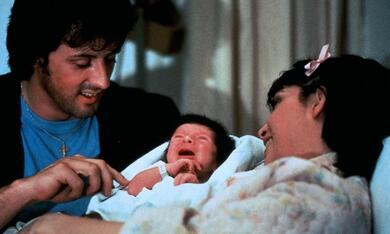 Rocky II mit Sylvester Stallone und Talia Shire - Bild 2