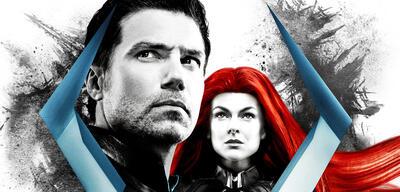 Marvel's The Inhumans im ersten Trailer