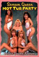 Scream Queen Hot Tub Party