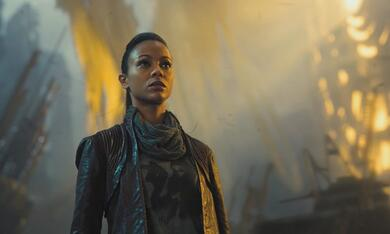 Star Trek Into Darkness mit Zoe Saldana - Bild 10