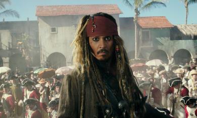 Pirates of the Caribbean 5: Salazars Rache mit Johnny Depp - Bild 9