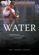 Water - Poster