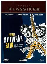 Einmal Millionär sein - Poster