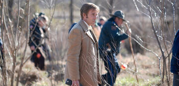 Roland West in Staffel 3 von True Detective