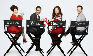 Will & Grace, Will & Grace Staffel 9 - Bild 10