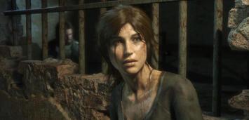 Bild zu:  Rise of the Tomb Raider