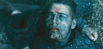 Vikings: Sterbeszene von Ivar