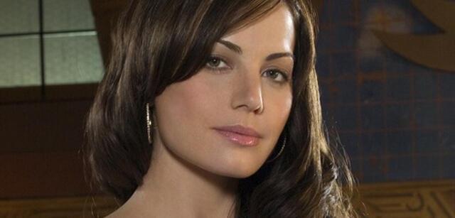 Erica Durance als Lois Lane in Smallville