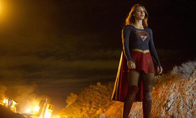 Supergirl, Staffel 1 mit Melissa Benoist - Bild 2