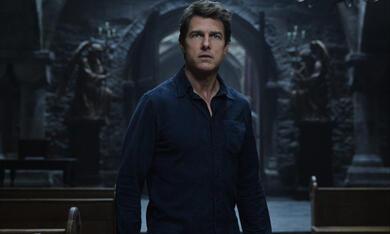 Die Mumie mit Tom Cruise - Bild 8