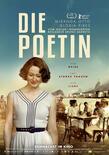 Die poetin poster