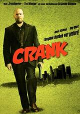 Crank - Poster