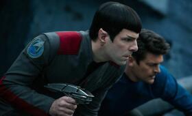 Star Trek Beyond mit Karl Urban und Zachary Quinto - Bild 17