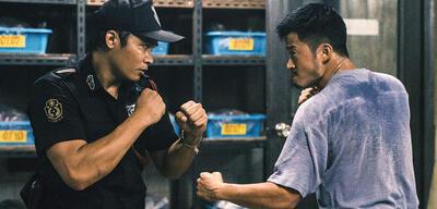 Lethal Warrior – ab sofort auf DVD und Blu-ray erhältlich