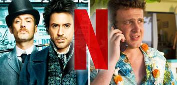 Bild zu:  Diese Woche neu bei Netflix